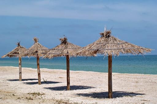 Отдых в Затоке как альтернатива курортам Турции