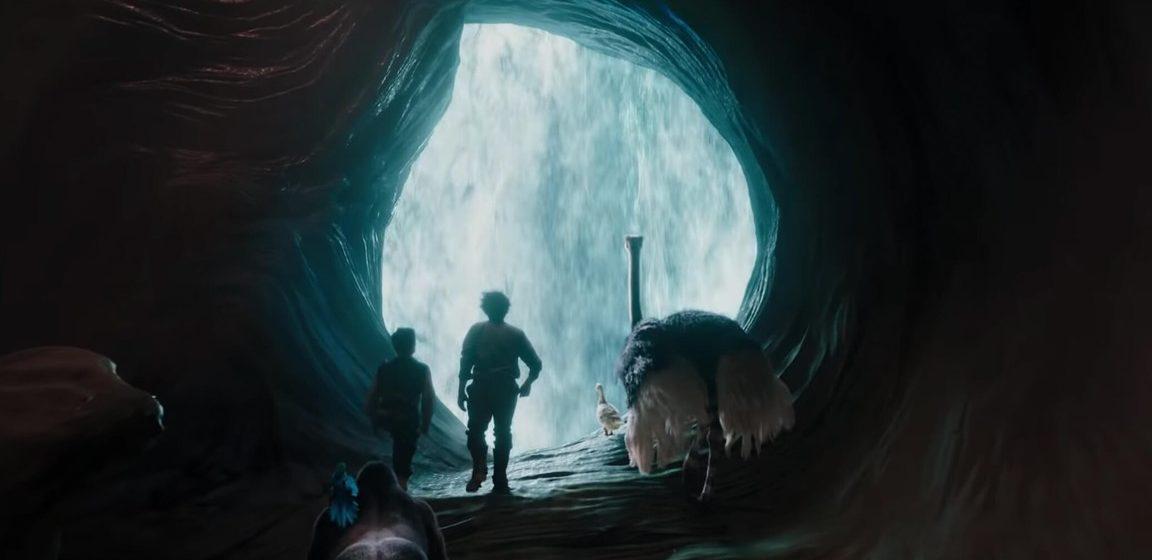 Фильмы недели, которые стоит посмотреть: «Калашников», «Удивительное путешествие доктора Дулиттла»