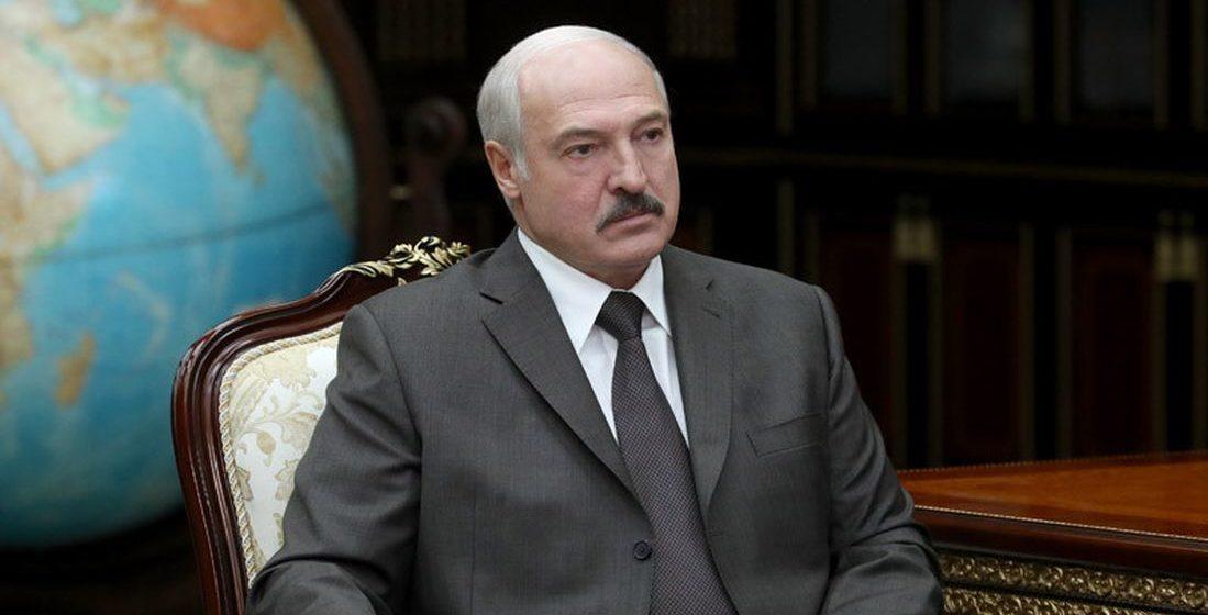 Лукашенко о коронавирусе в Беларуси: Для паники у нас нет никаких оснований