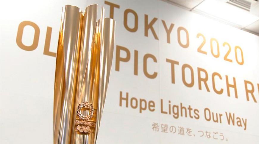Олимпиаду 2020 в Японии перенесли на один год из-за коронавируса
