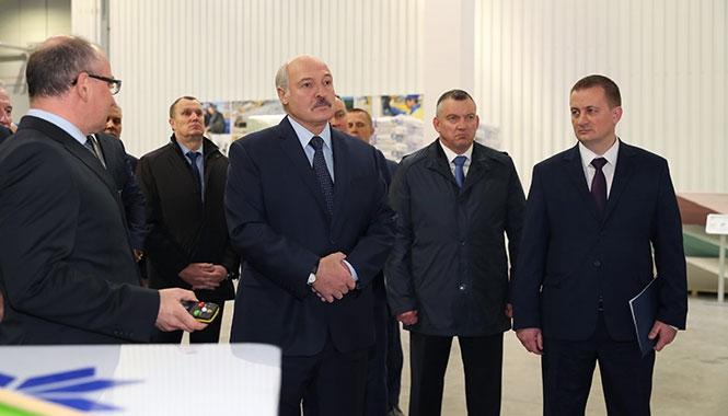 «Это только начало. Но может быть хуже». Лукашенко пригрозил частным компаниям за возможные увольнения