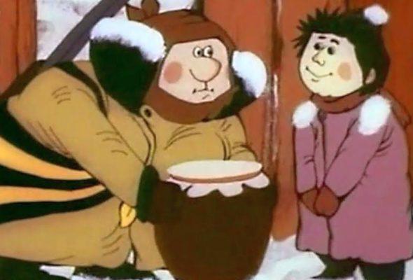 «Масленица придет и – фьюить!». Вспоминаем знаменитый мультфильм. Многие дети его уже не знают!