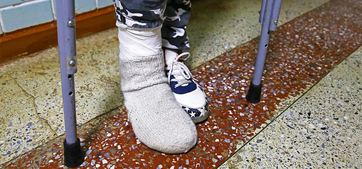 Сколько человек погибло на рабочих местах в Барановичах и по каким причинам случаются травмы на производстве