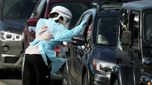Для автомобилистов: как защитить себя и пассажиров от коронавируса
