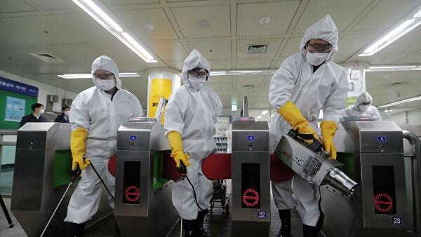 Эксперт – о ситуации с коронавирусом: «Чует мое сердце, что мы накануне грандиозного шухера»