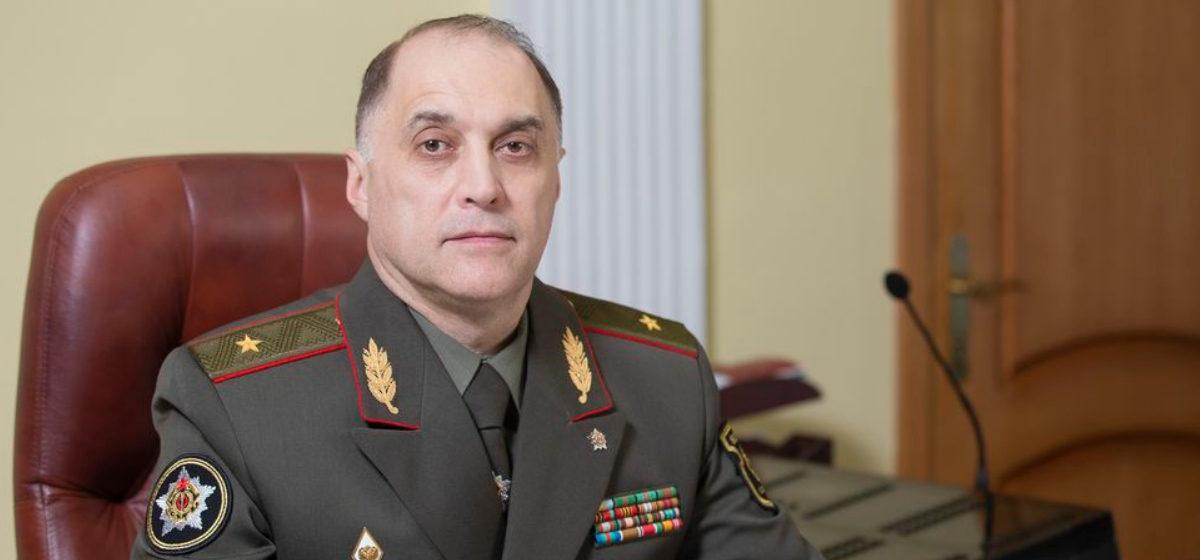 «Про армию и не только». Первый заместитель министра обороны проведет прямую телефонную линию