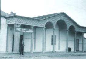 Забытая история барановичского театра