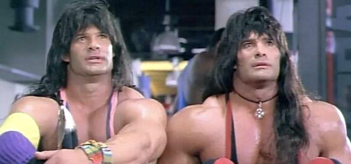 В США умер один из братьев-близнецов, сыгравших главные роли в культовой комедии «Няньки»