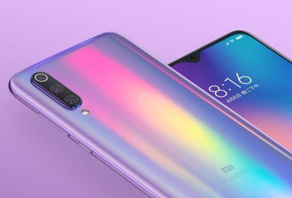 Xiaomi Redmi Note 7 — флагманский смартфон по цене бюджетника