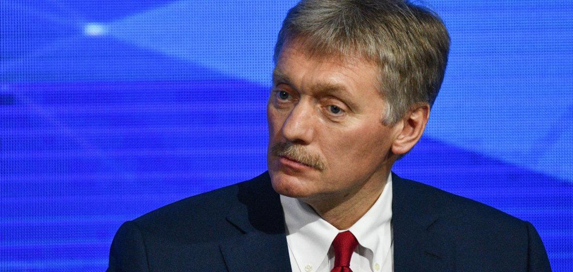Кремль отреагировал на заявление Протасевича про финансирование российским олигархом запрещенного Телеграм-канала