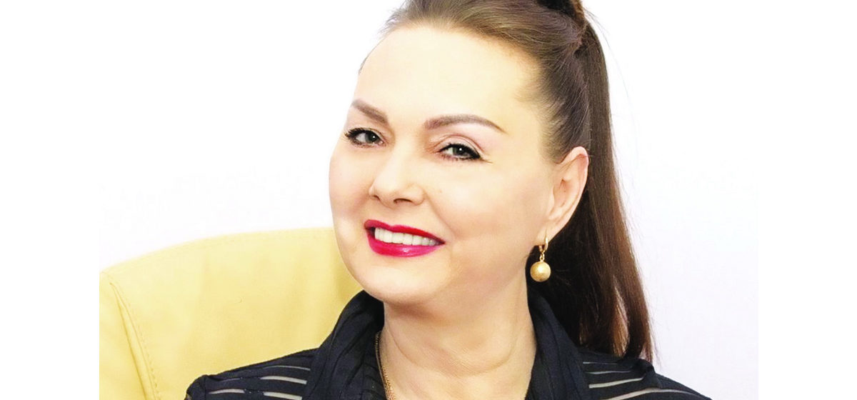 Парикмахер-модельер мирового уровня из Барановичей рассказала о своей карьере и бизнесе. «Хочется передавать свое мастерство»*