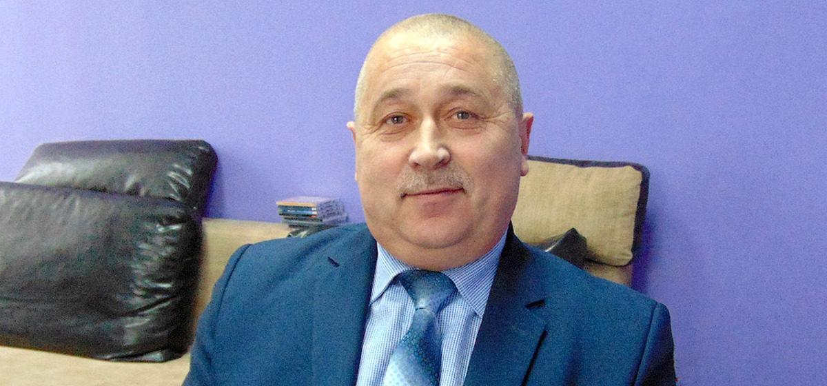 Назначен новый председатель Барановичского райисполкома