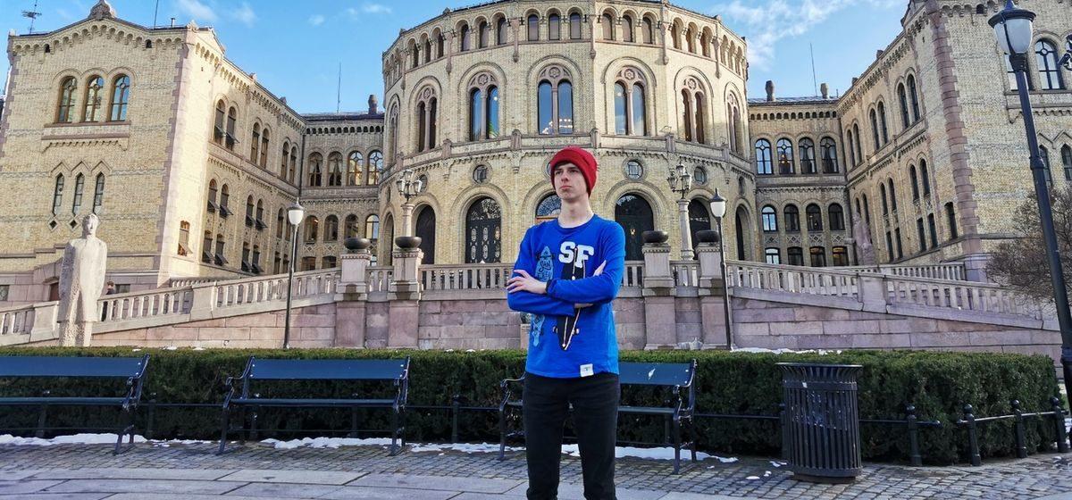«В день я занимался по 12-16 часов». Барановичский школьник завоевал награду на международной математической олимпиаде