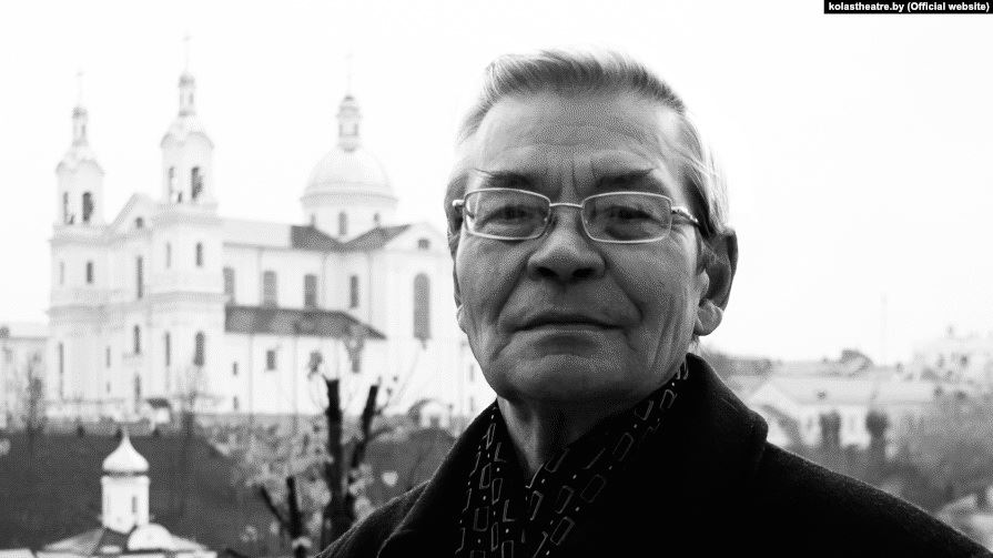 Официально витебский актер умер не от коронавируса