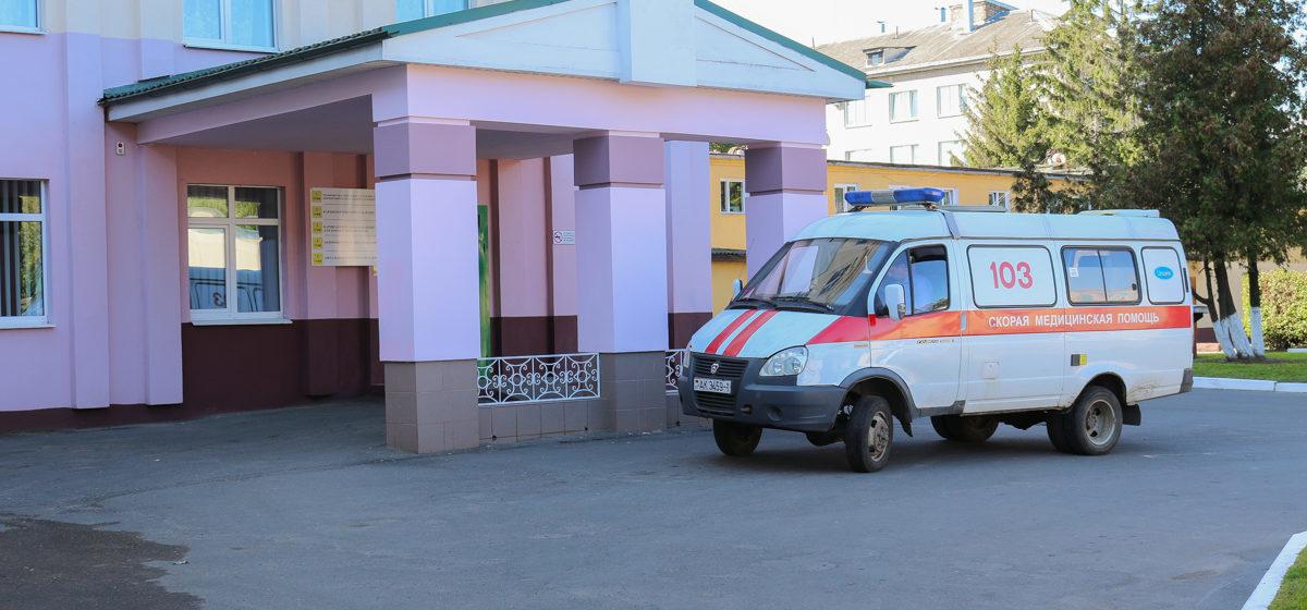 Плановые госпитализации приостановили в барановичских больницах