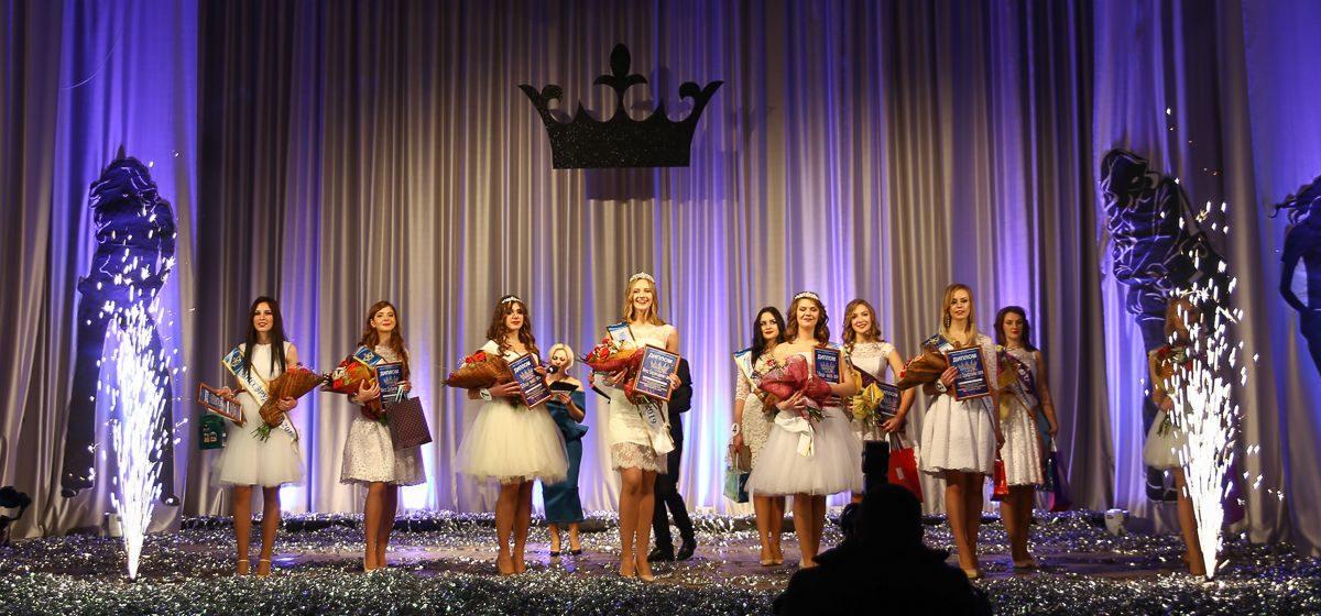 Перенесли полуфинал конкурса «Мисс Беларусь – 2020»