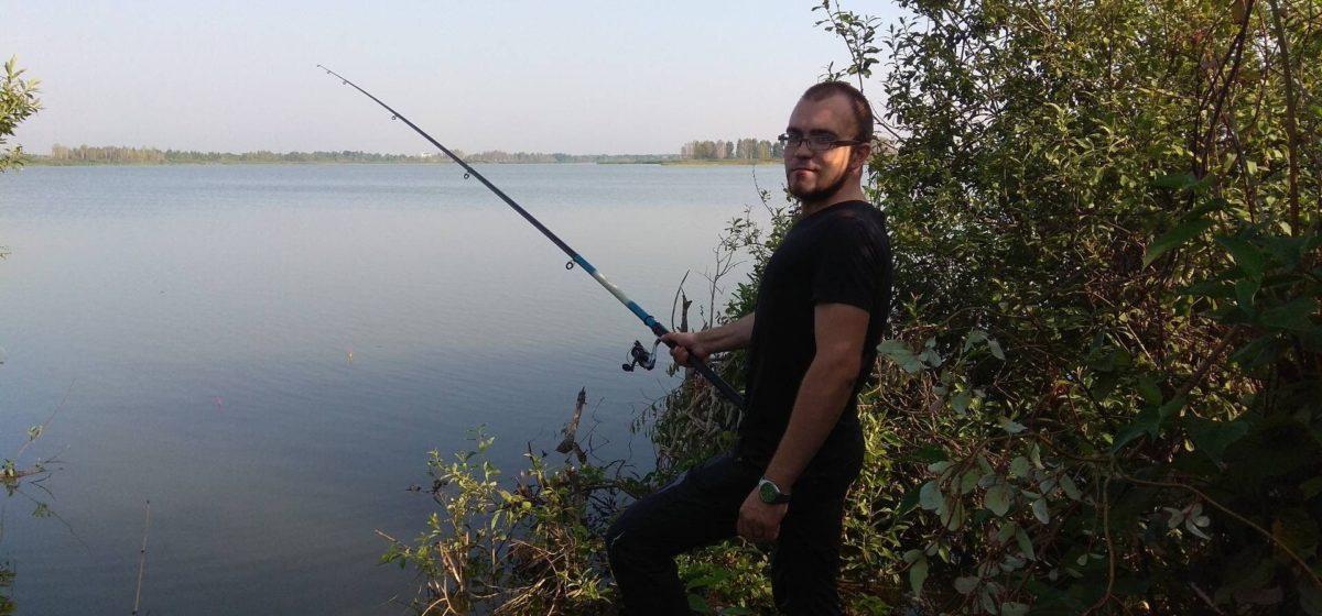 Под Ляховичами задержали браконьера. За двух карасей ему грозит до 1350 рублей штрафа