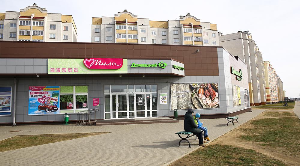 Фото: Ольга ГУТОВСКАЯ