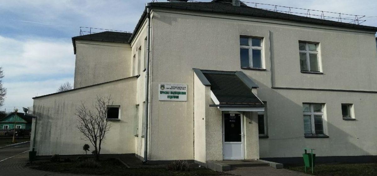 Четырех человек поместили в инфекционное отделение в Барановичах. Их проверяют на коронавирус
