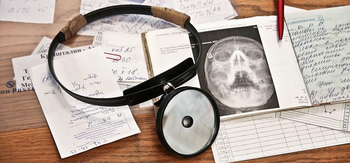 В центре Барановичей можно будет измерить уровень холестерина и проконсультироваться с врачами