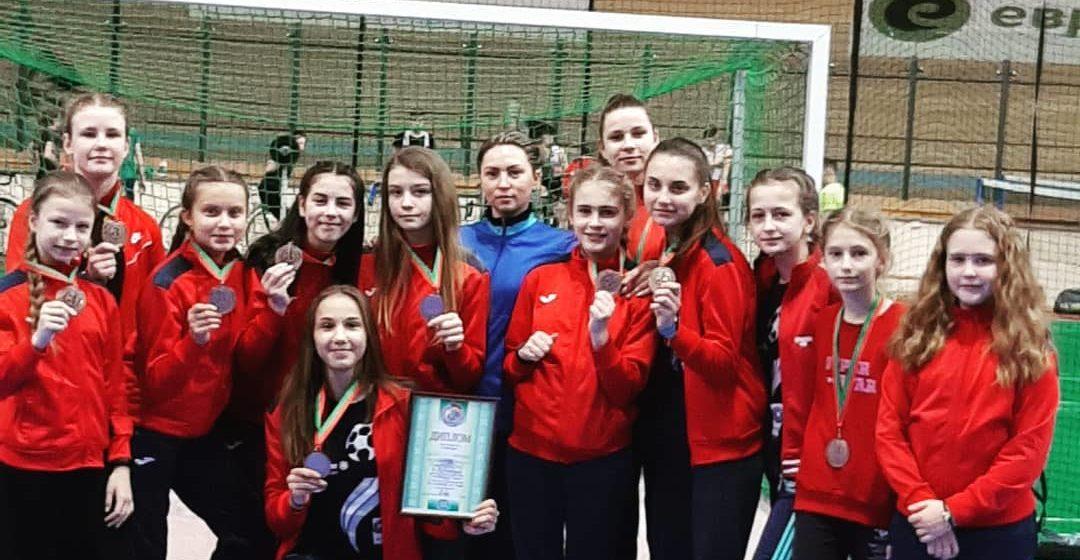 Команда ДЮСШ ХК «Текстильщик» заняла призовое место республиканского турнира
