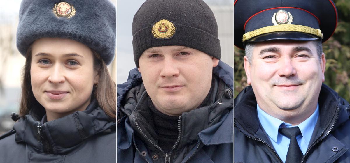 Марина Корчагина, Дмитрий Сологуб, Сергей Ковш.