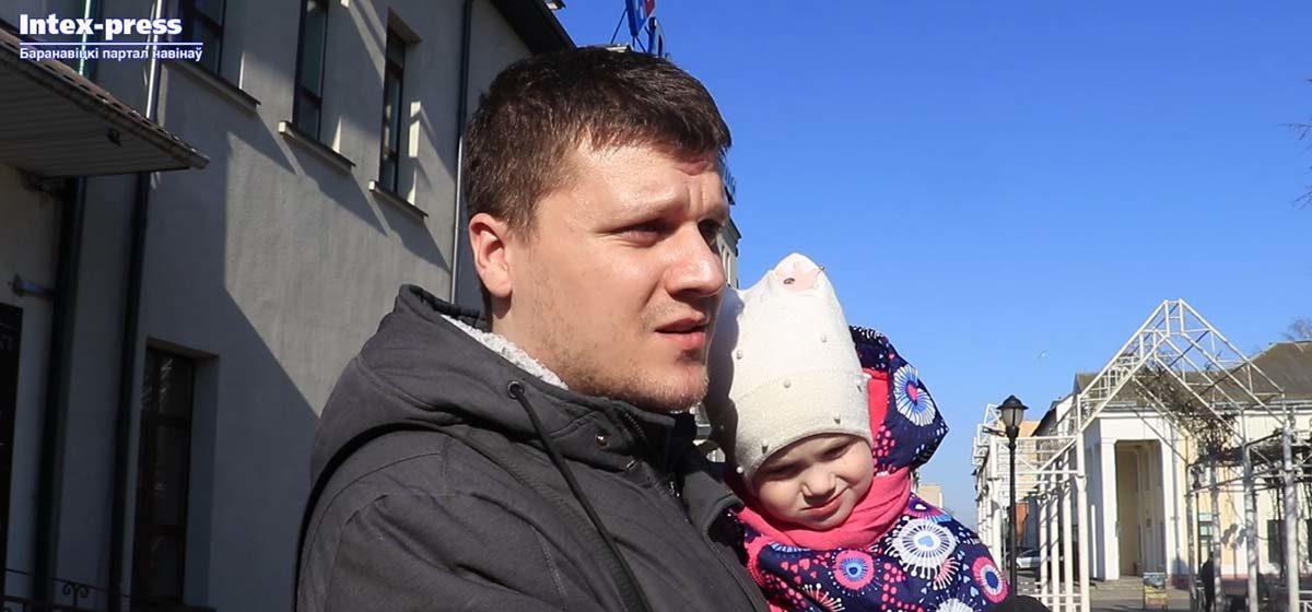 Как вы оцениваете действия белорусских властей по профилактике коронавируса? Видеоопрос