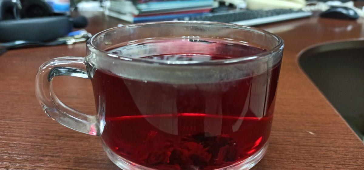Доктора рассказали, какой чай эффективно снижает давление