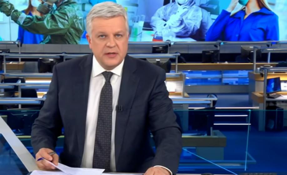 Российское телевидение ошибочно сообщило, что в Беларуси от коронавируса умер человек. Минздрав отреагировал