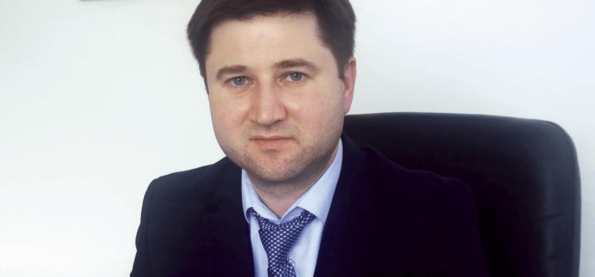 Заместитель председателя Государственного комитета по имуществу проведет прием граждан в Барановичах