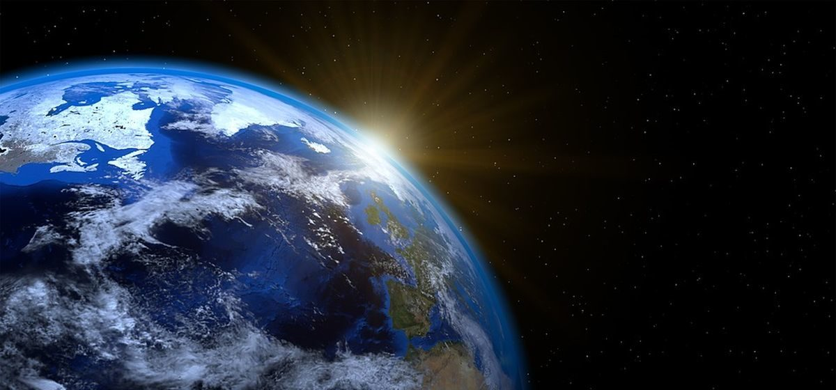 В Барановичах 28 марта на один час выключат свет в рамках акции «Час Земли»