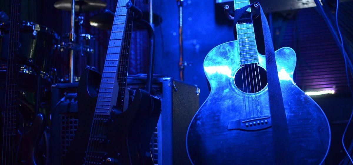 В Барановичах пройдет международный конкурс эстрадной и джазовой музыки. Принимаются заявки
