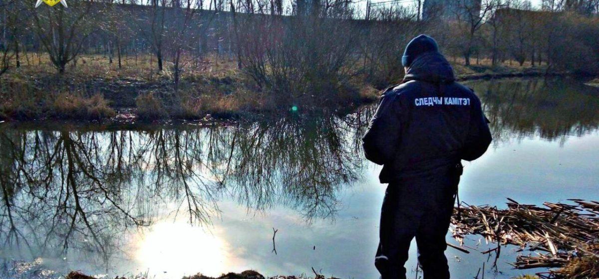 В Минске из реки выловили труп