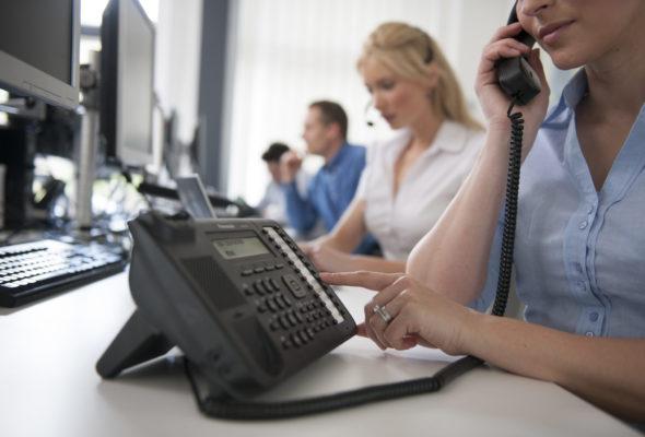 IP-телефония объединит ваши офисы
