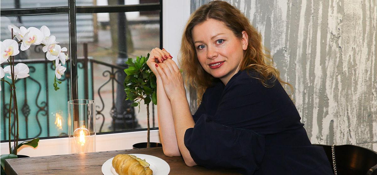 Городское уютное кафе в самом центре Барановичей*