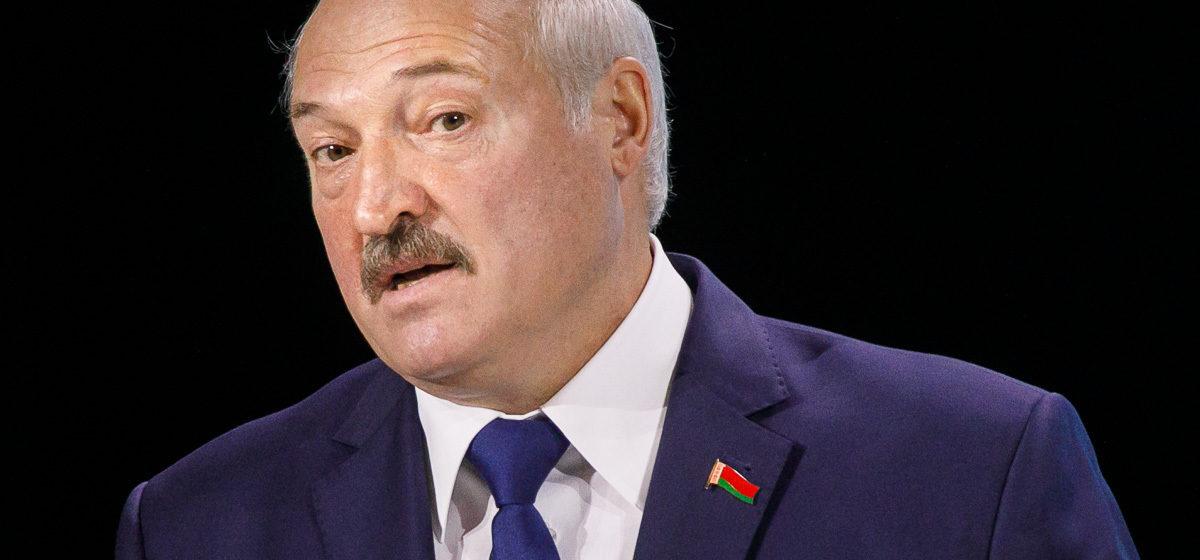 Лукашенко рассказал, читает ли он телеграм-каналы