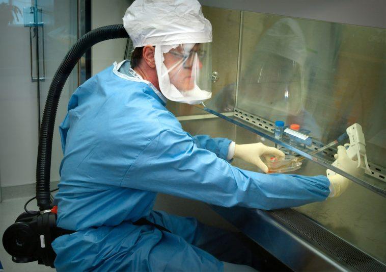 В Беларуси еще у трех человек подтвердили коронавирус