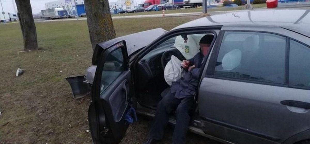 «Часто задерживаю пьяных и передаю милиции». Как таксист задержал на МКАД пьяного водителя