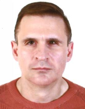 Пропавший Валерий Новик. Фото: Барановичский ГОВД