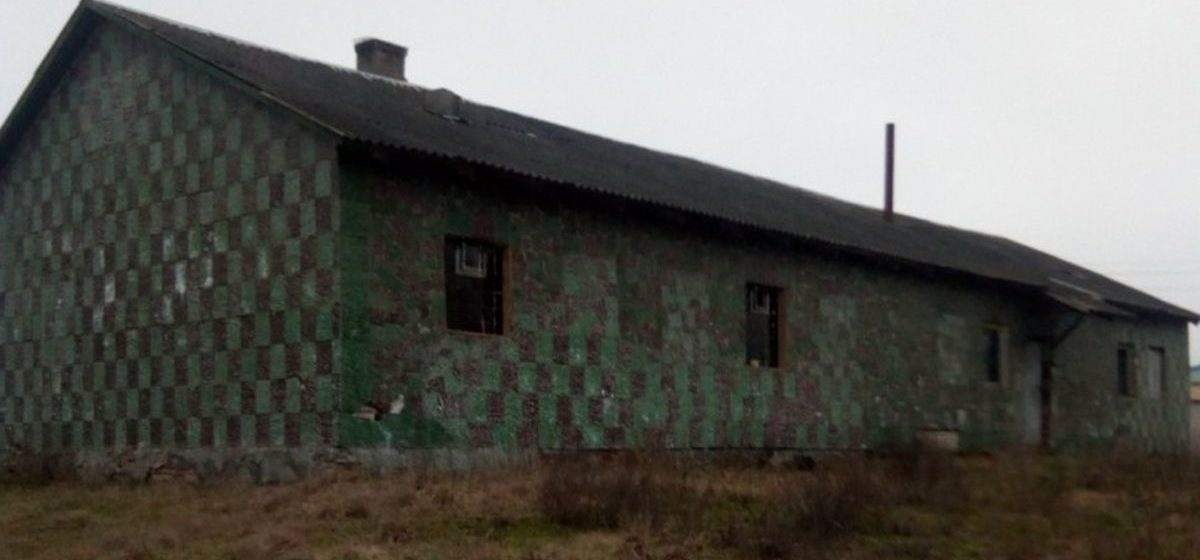 Баню по цене пяти березовых веников можно будет купить в Барановичском районе