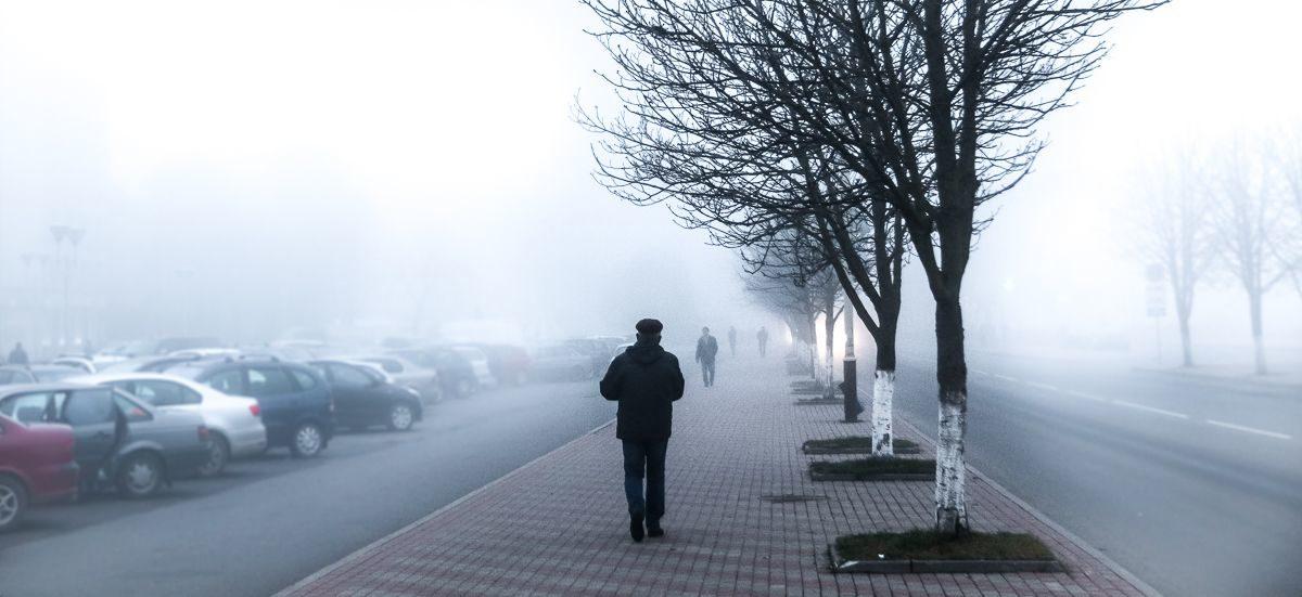 Ждать ли снега в Барановичах в выходные дни, рассказали метеорологи