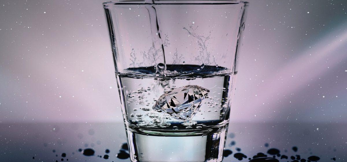 Что произойдет с телом человека, если он каждое утро натощак будет выпивать стакан воды