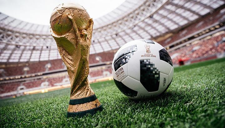 где будет чемпионат мира по футболу