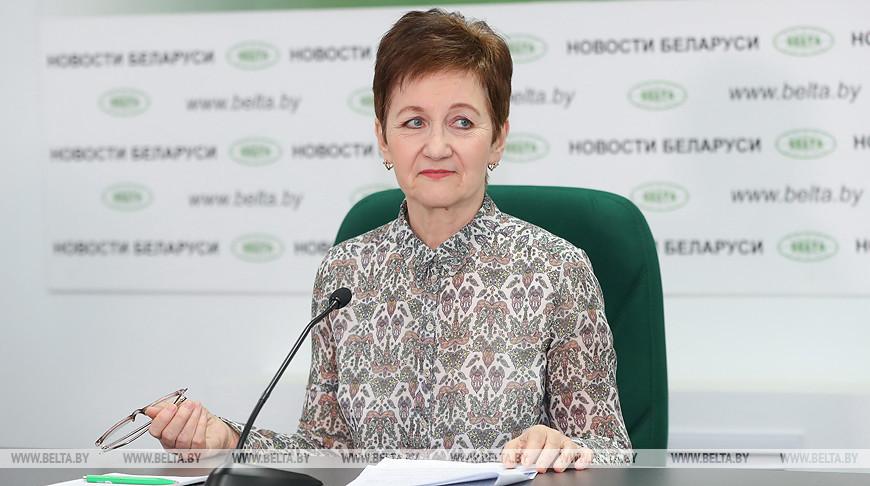 Пульмонолог: «В 2019 году смертность от пневмоний в Беларуси была выше, чем в этом году». Высказалась специалист и о коронавирусе