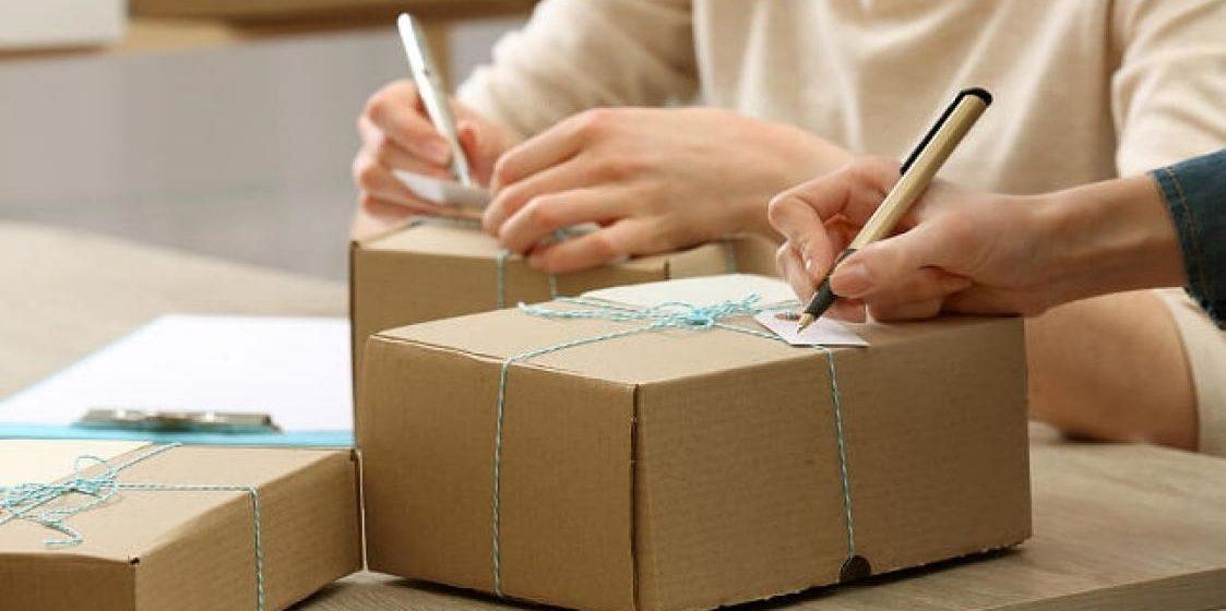 В Беларуси отменят месячные лимиты на посылки из-за рубежа