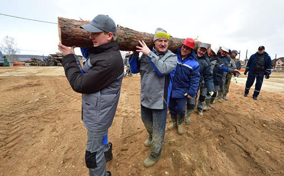 Лукашенко рассказал, где будет работать на субботнике и на что пойдут собранные деньги