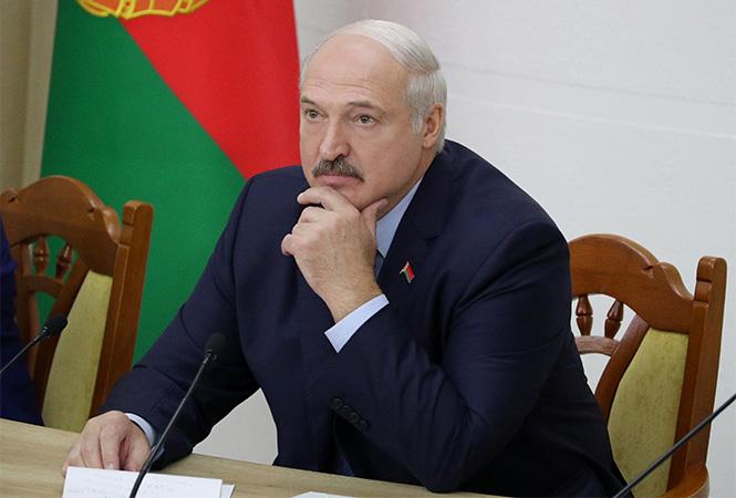 Лукашенко — о карантине: «это проще всего, это мы сделаем в течение суток, но жрать что будем?»