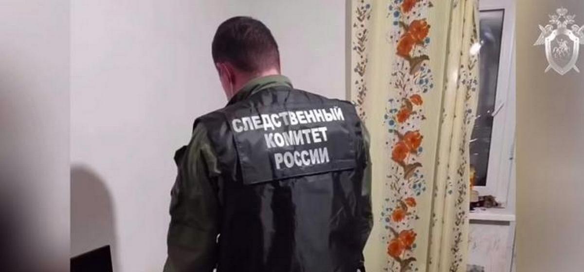 Пять человек застрелил из-за громкого разговора житель Рязанской области