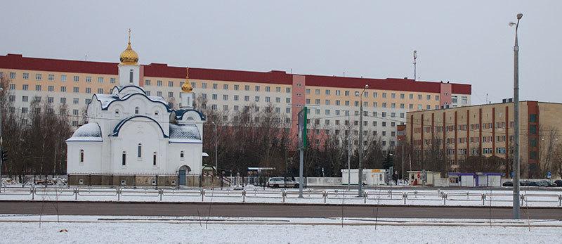 Женщина с коронавирусом умерла в Полоцке. Сын подал заявление на президента: «Жители не защищены»