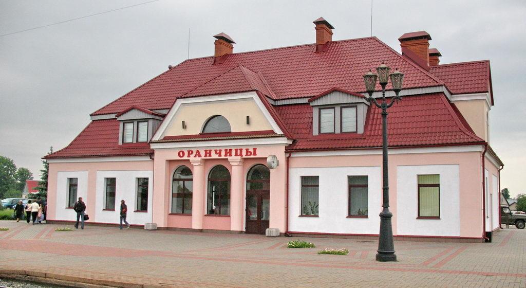 В поезде на станции в Пружанском районе умер юноша. Видео